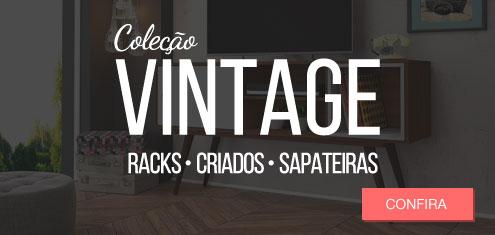 Coleção Vintage