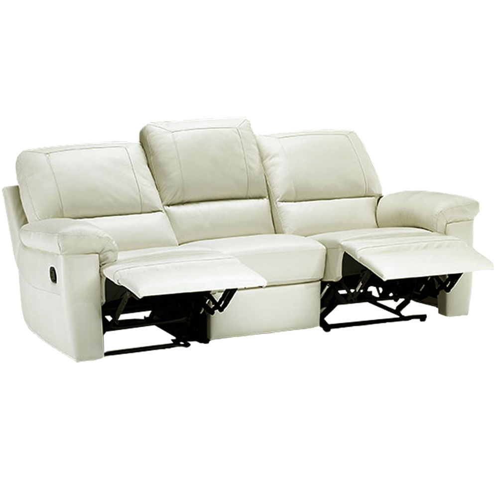 Sofa retratil 15 car interior design for Sofa 03 lugares retratil e reclinavel