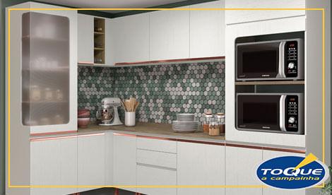 Arm rio de cozinha promo es e ofertas toque a campainha - Armarios por modulos ...