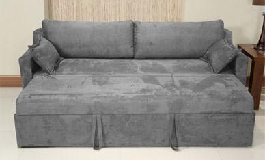 Sofa cama toqueacampainha for Como abrir un sofa cama
