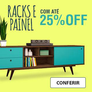 Painel e Rack
