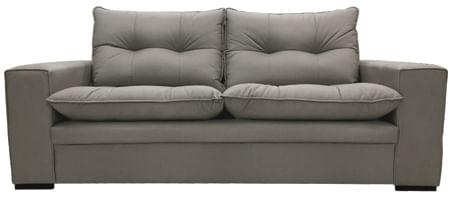 Sof ofertas imperd veis toque a campainha for Sala de estar com um sofa