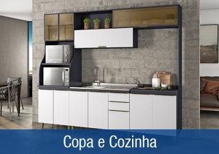 Ambiente - Copa e Cozinha