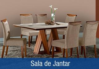 Ambiente - Sala de Jantar
