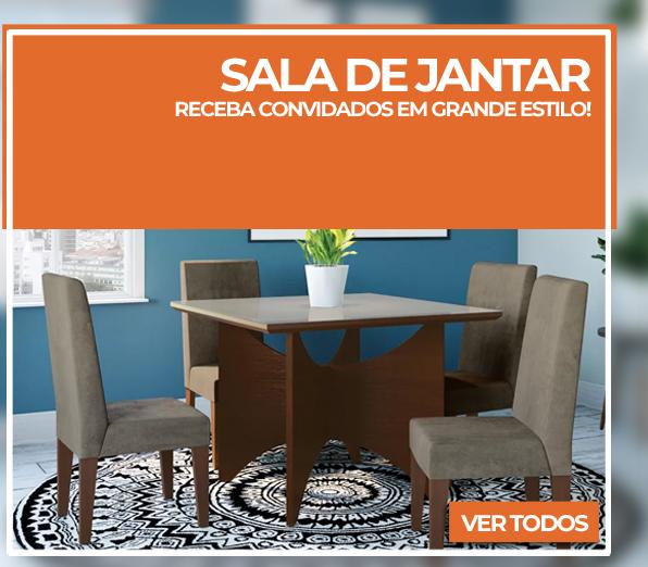 Banner Sala de Jantar