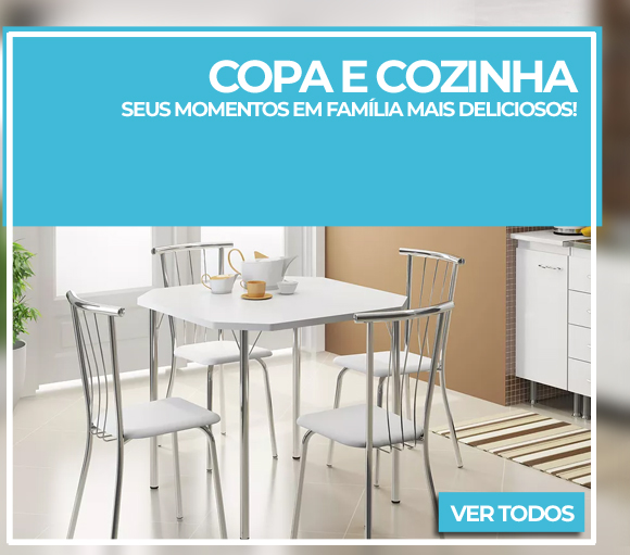Banner Copa e Cozinha