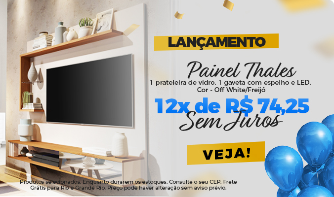 Painel Thales