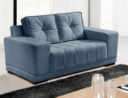 Sofa barato toqueacampainha for Sofa pequeno barato